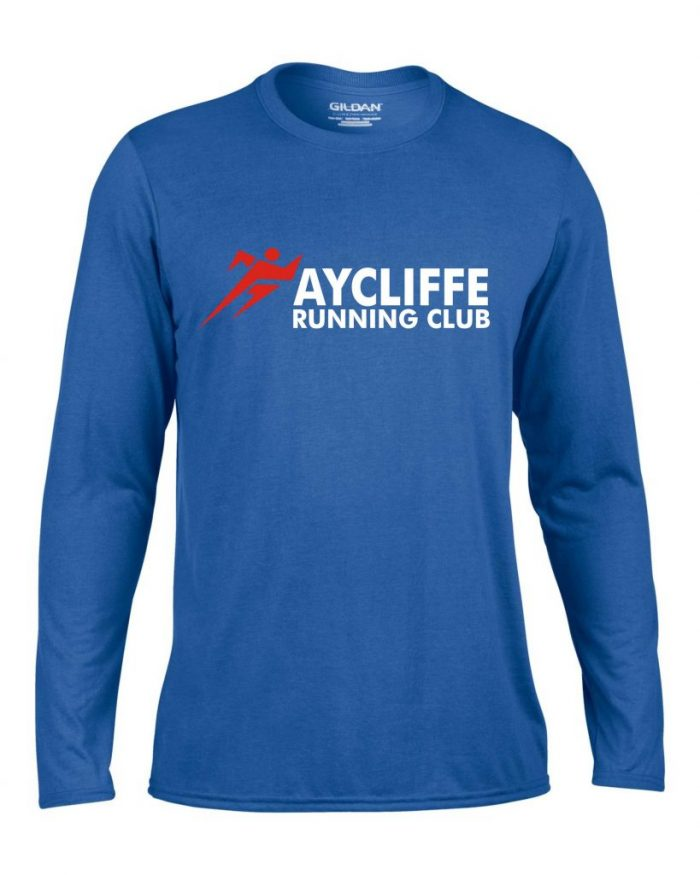 ARC performance t-shirt
