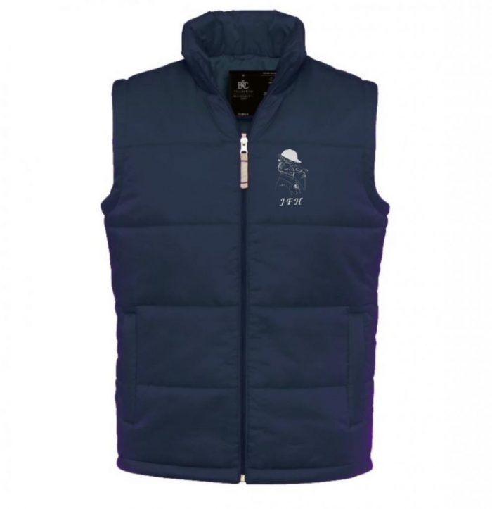 Body Warmer- Jed Forest Hunt