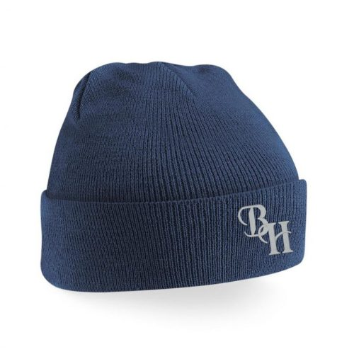 Kids beanie hat- border hunt