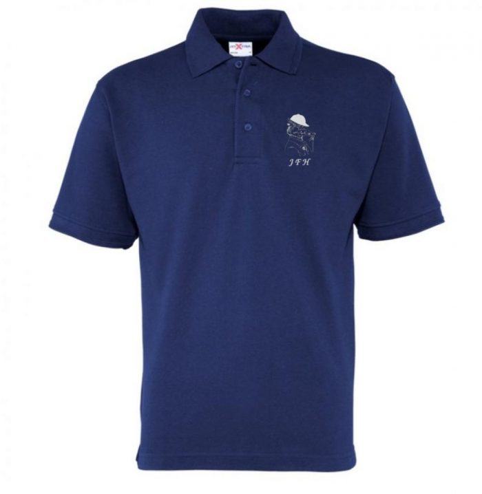 Polo - Jed forest hunt