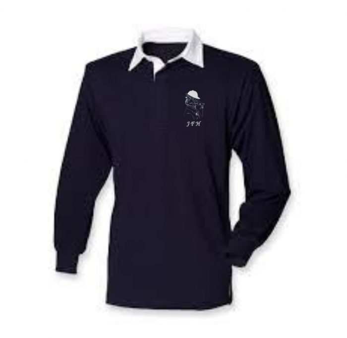 Rugby Shirt- Jed Forest Hunt
