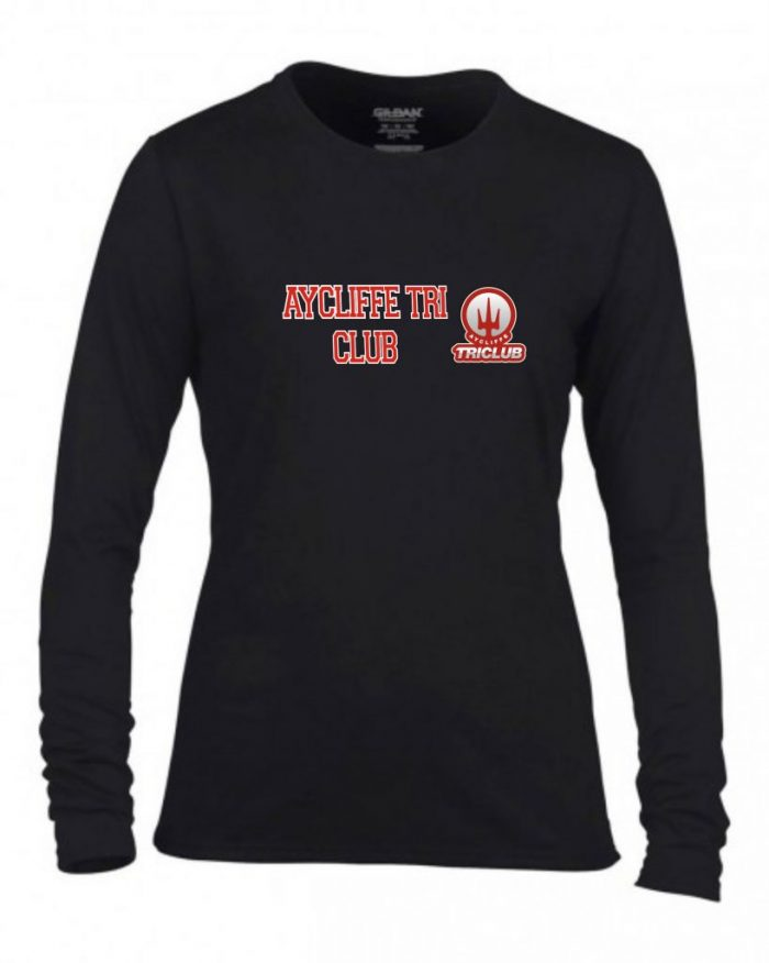 ATC ladies performance t-shirt