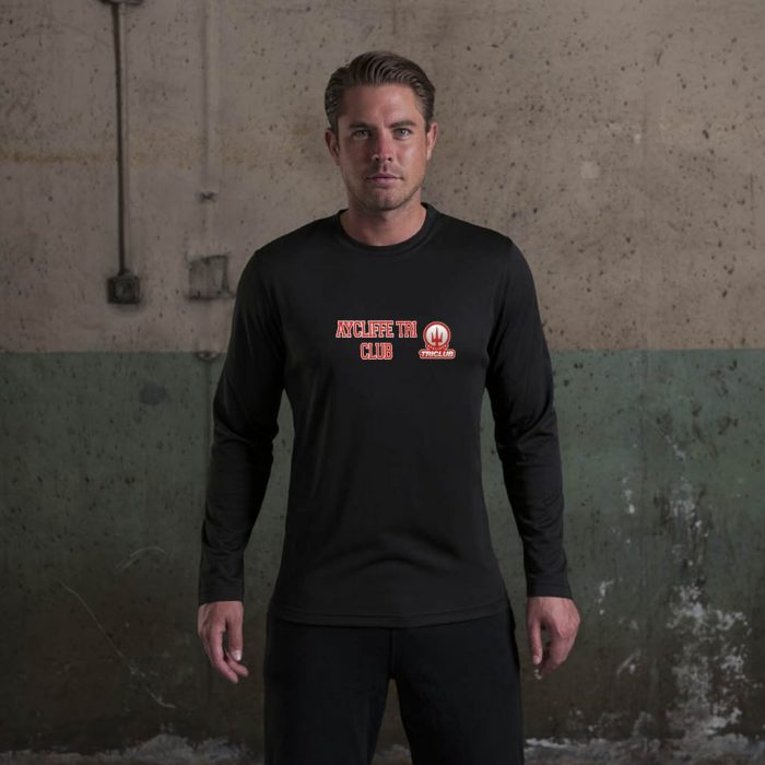 ATC performance t-shirt