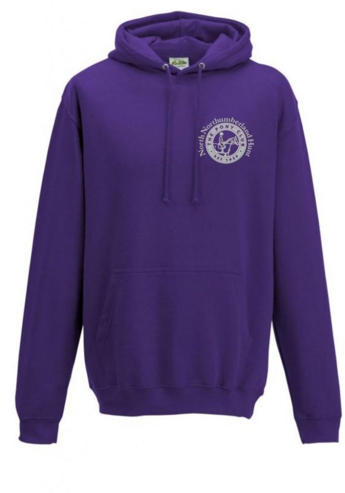 NNHPC Adult Team hoodie