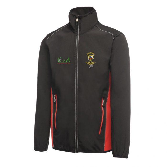 Regatta Softshell Jacket