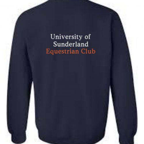 Sunderland University Equestrian Club