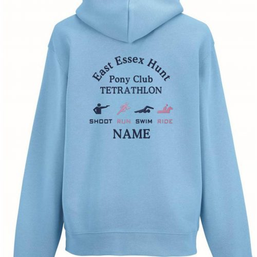 East Essex Hunt Pony Club