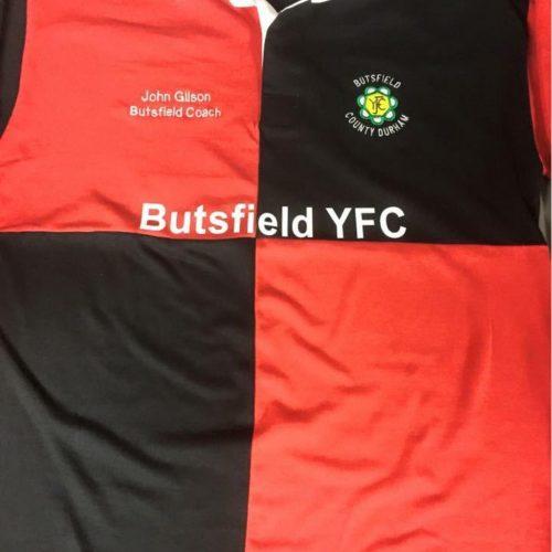 Butsfield YFC